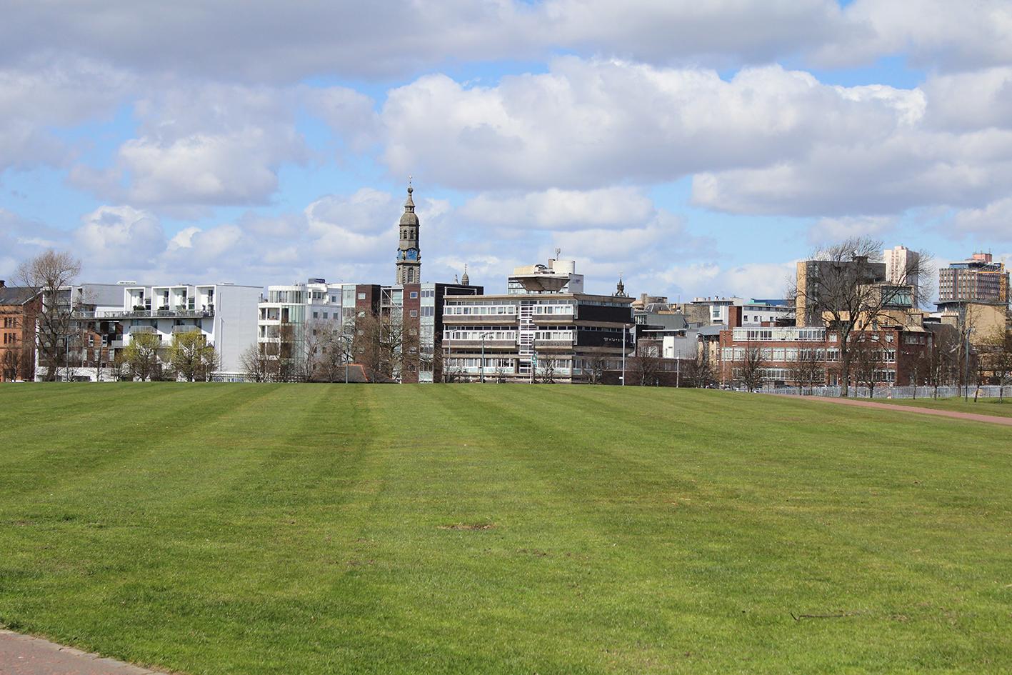 Glasgow Greens, Glasgow
