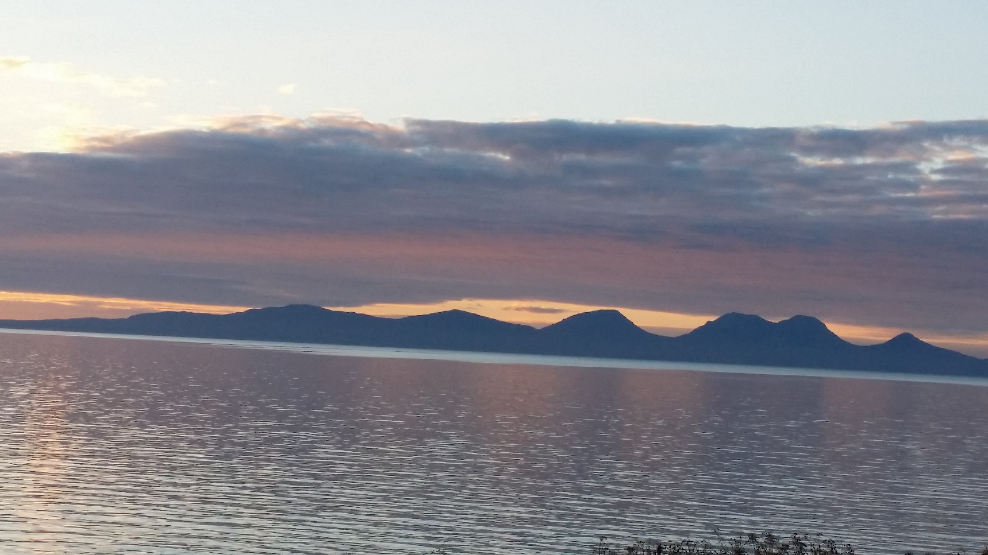 Stefa, Scotland